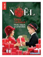 Une Magie De Noel