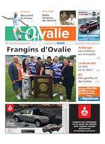 Une Ohvalie 26 Novembre 16 Pages