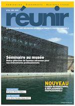 Réunir Magazine 96 Décembre