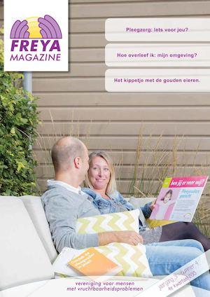 Freya Magazine #4 2015