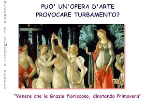 Arte E Turbamento In Botticelli
