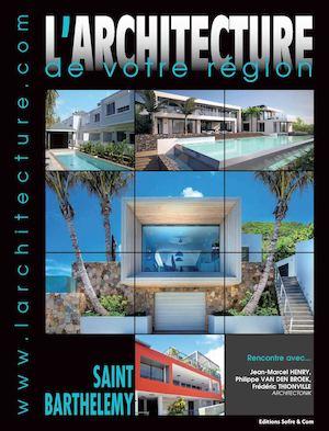 Calaméo - L\'ARCHITECTURE DE VOTRE REGION - SAINT BARTHELEMY - 270