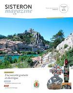 Le Magazine de Sisteron N°1 (Décembre 2015)