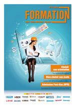 Une Guide Formation 2016