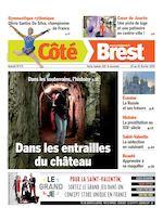 Une Cote Brest N°171