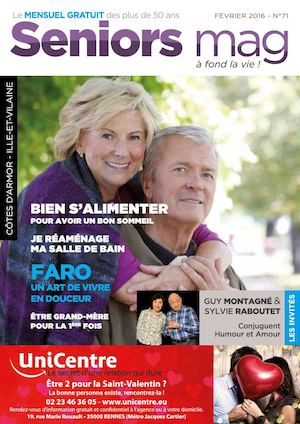 Sites de rencontres seniors bretagne