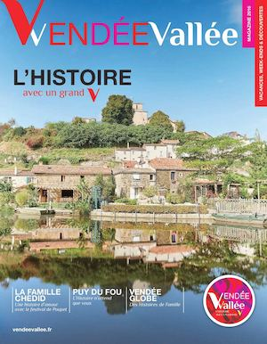Vendeevallee Magazine Destination
