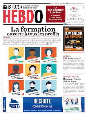 calaméo - tribune hebdo n° 134 magazine d'actualité d'orléans et