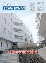 März / April 2016 © Stadtgemeinde Schwechat