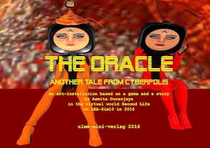The Oracle By Asmita Duranjaya
