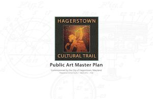 Hagerstown Cultural Trail Master Plan
