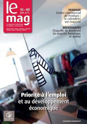 La Mag n°49 - juin 2014