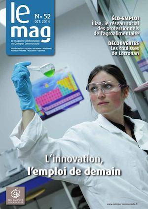 Le Mag n°52 - oct. 2014