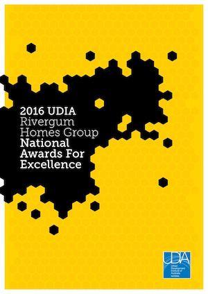 UDIA National Awards 2016