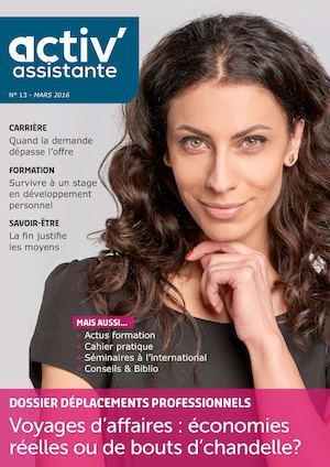 Magazine N° 13