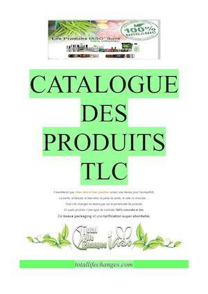 Calam o catalogue tlc for Catalogue de plantes