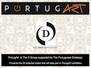 PortugArt Catalogue