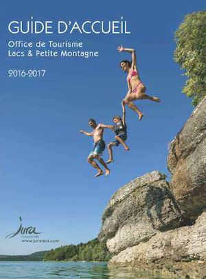 Calam o guide accueil lacs et petite montagne jura 2016 - Office tourisme bonneville ...