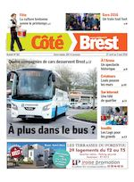 Une Cote Brest N° 182