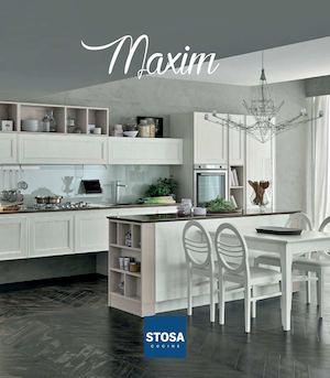 Calaméo - Stosa Cucine | Cucine Contemporanee | Maxim
