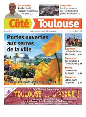 Cote Toulouse 52