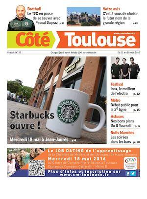 Cote Toulouse 53