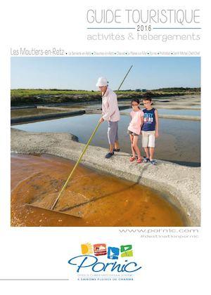 Calam o guide touristique les moutiers en retz 2016 - Office de tourisme saint michel chef chef ...