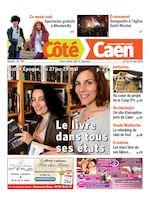 Une Côté Caen N°245