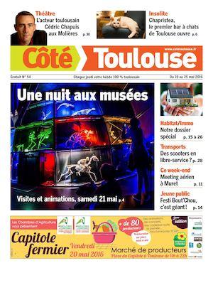 Cote Toulouse 54