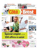 Une Cote Brest N°186