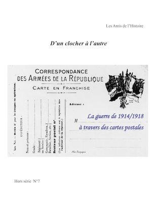 Quels etaient les auteurs et les destinataires de ces cartes postales ?