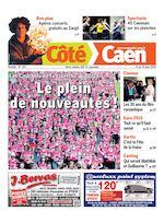 Une Côté Caen N°247