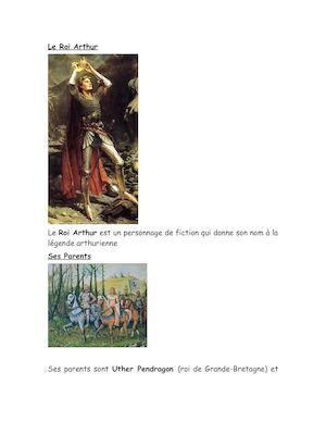 expose roi arthur