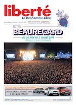 Une Festival Beauregard 2016