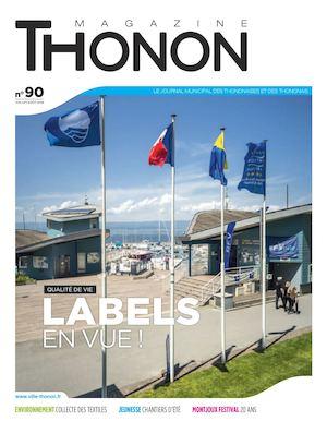 Thonon magazine n°90
