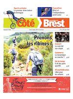 Une Cote Brest N°190