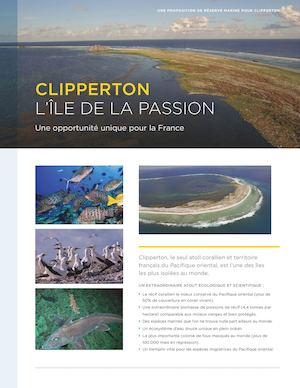 Clipperton - L'île de la Passion