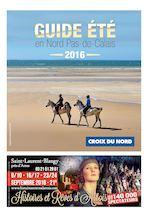 Une Guide été en Nord Pas-de-Calais