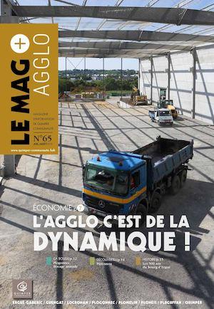 Le Mag+ Agglo n°65 - juil.-août 2016