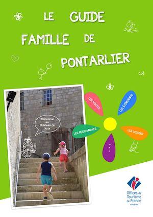 Calaméo - Guide Famille à Pontarlier dans le Haut-Doubs