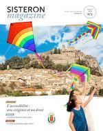 Le Magazine de Sisteron N°2 (Juillet 2016)