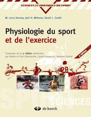 Calaméo - Physiologie du sport et de l'exercice