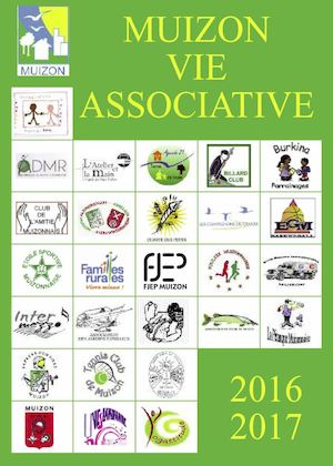 Muizon Vie Associative 2016-2017