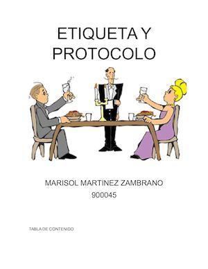 Calam o etiqueta y protocolo - Protocolo cubiertos mesa ...