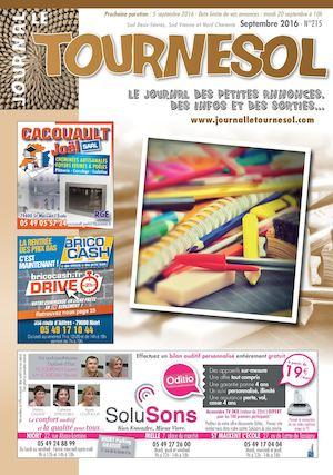 Calaméo Journal Le Tournesol Septembre - Porte placard coulissante jumelé avec serrurier saint germain en laye