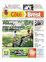 Une Côté Brest N°195