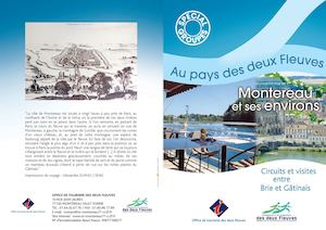 Montereau Guide - Office de Tourisme