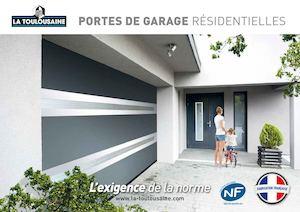 Calaméo Portes De Garage La Toulousaine - Porte de garage la toulousaine