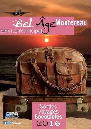 Revue du Bel Age - 2016