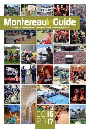 Guide Municipal 2016- 2017